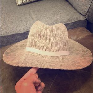 Volcom polyester hat